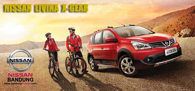 Harga Nissan_New_Livina_X_Gear_Indonesia