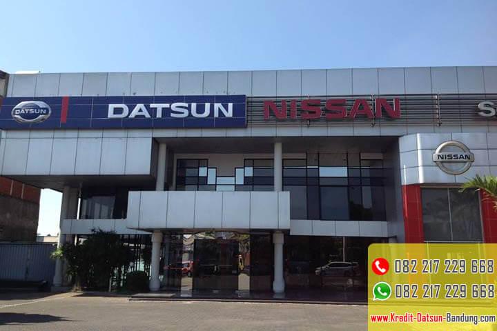 Dealer Nissan Bandung