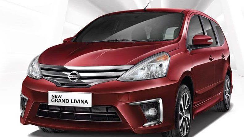 Harga Nissan Grand Livina Bandung