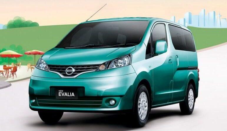 Kredit Nissan Evalia Bandung 2019