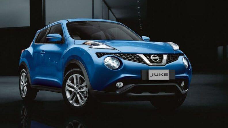 Kredit Nissan Juke Bandung 2019