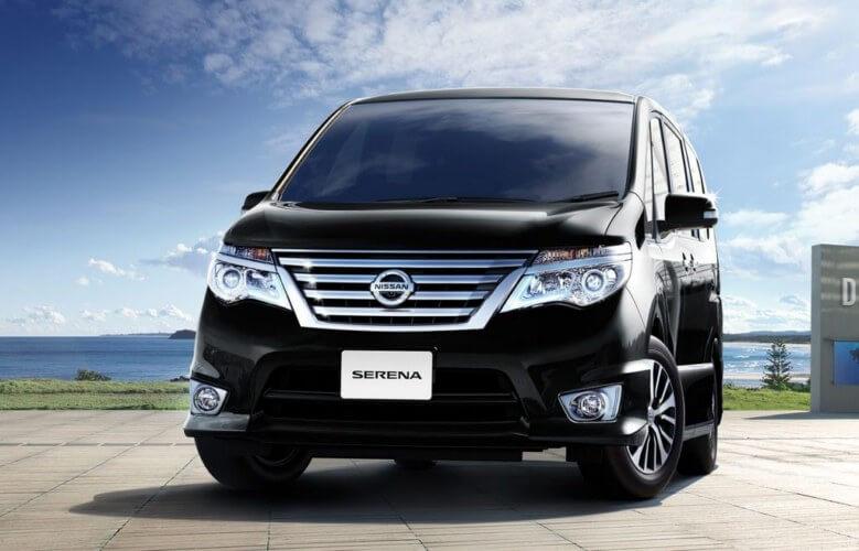 Kredit Nissan Serena Bandung 2019