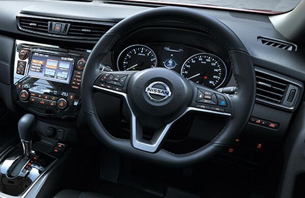 Setir-New-Nissan-X-Trail-2