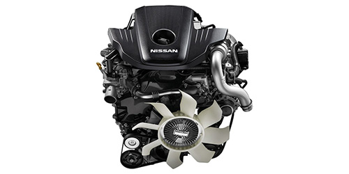 Mesin-Nissan-Terra