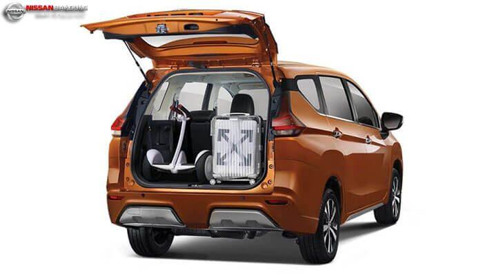 Harga Nissan All New Livina 2019 Bandung-Nissan Veteran