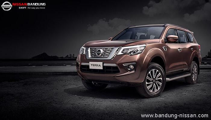 Harga Nissan Terra Bandung