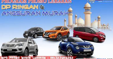 Promo Lebaran Nissan Bandung