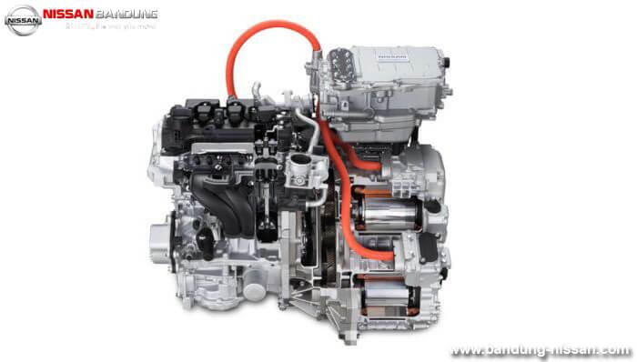 Nissan Kicks e-Power Meluncur di Thailand