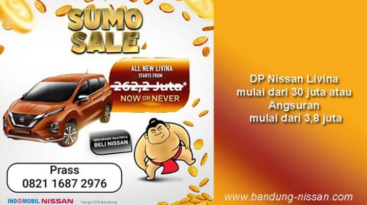 Promo Sumo Sale Nissan Livina Bandung