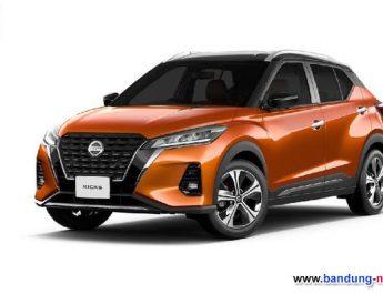 Akhirnya Nissan Kicks e-Power Akan Meluncur di Indonesia