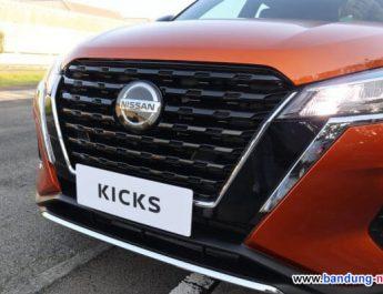 Menjelajah Fitur All-New Nissan Kicks e-POWER