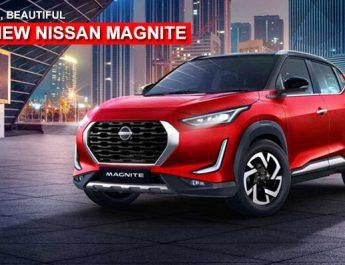 Harga Nissan All New Magnite Bandung